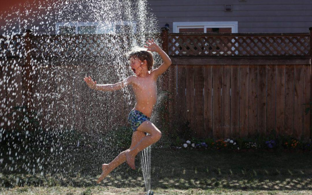 Best Non-toxic Kiddie Pools –  Top 4 Outdoor Pools for Kids