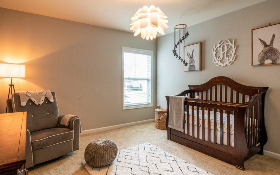 Best Non-toxic Cribs – Eco Friendly Organic Baby Crib