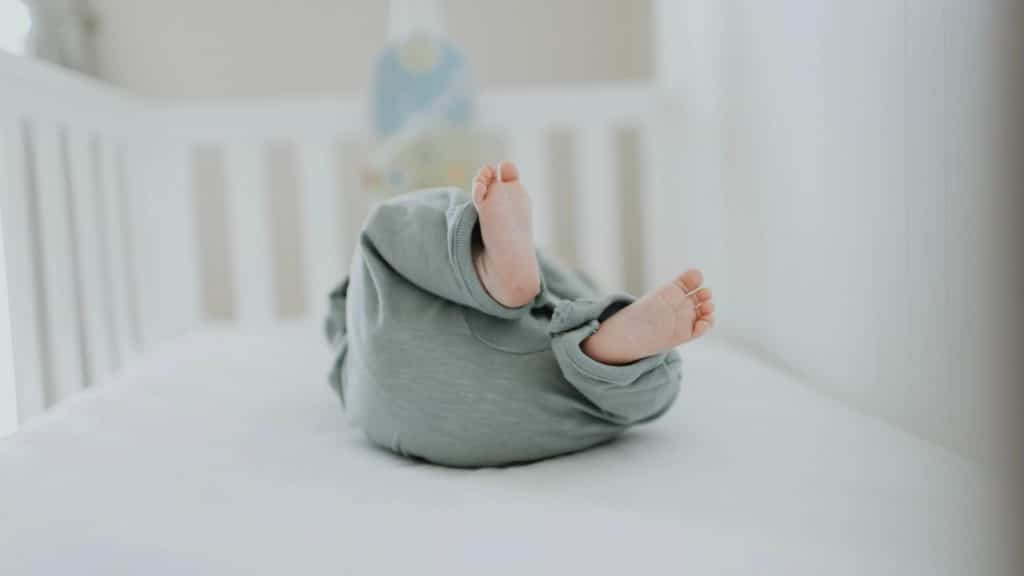 Best Organic Non-toxic Crib Mattress for Your Baby