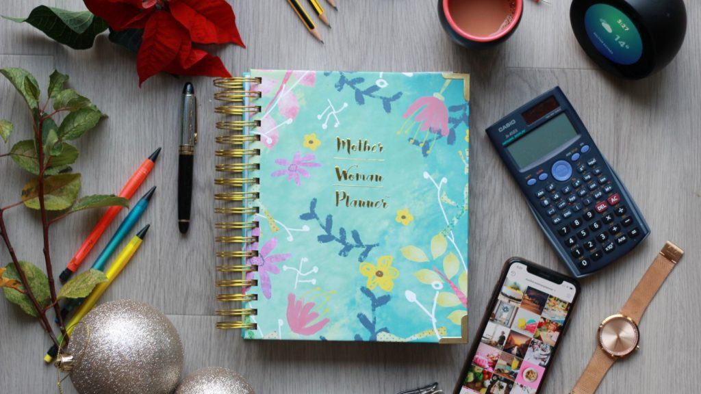 Mother. Woman. Planner.™ mom planner daily life planner for busy moms