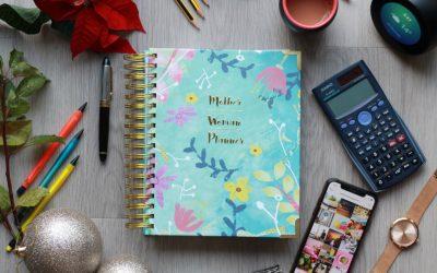 Best Planner for Moms in 2020