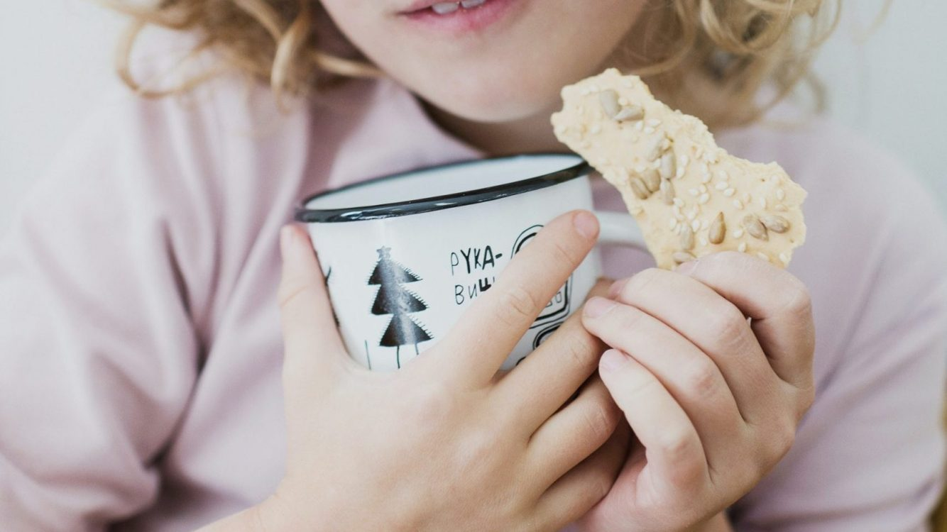 Best Non-toxic Sippy Cups for babies and Toddlers