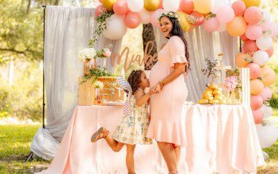 Best Non-toxic & Organic Baby Shower Gift Ideas 2020