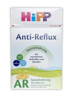 hipp anti reflux formula