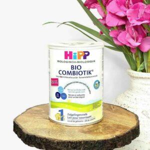 Hipp Säuglingsmilch - Beste Bio-Babynahrung