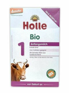holle bio stage 1