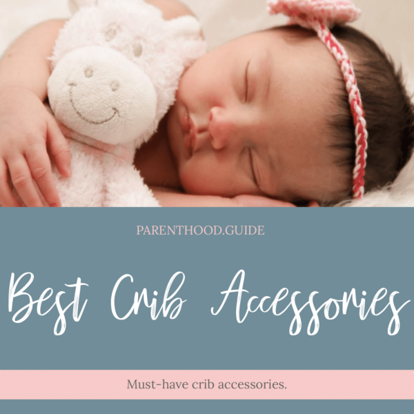 Los mejores accesorios para cunas de bebé