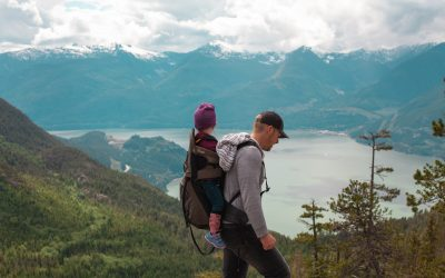 Best Organic Hiking Baby Carrier – Top 7 Toddler Hiking Backpacks