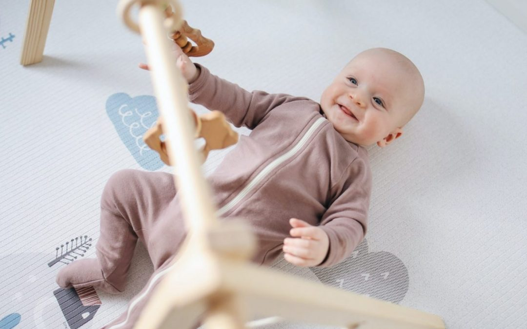 Best Non-Toxic Baby Play Mats 2020