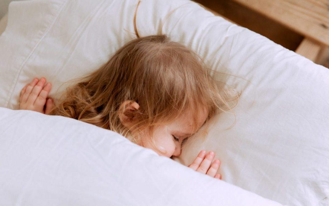 Best Organic Toddler Pillows 2020- Top 5 Reviewed