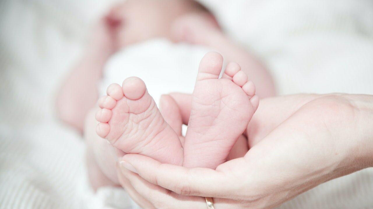 afirmaciones positivas de nacimiento