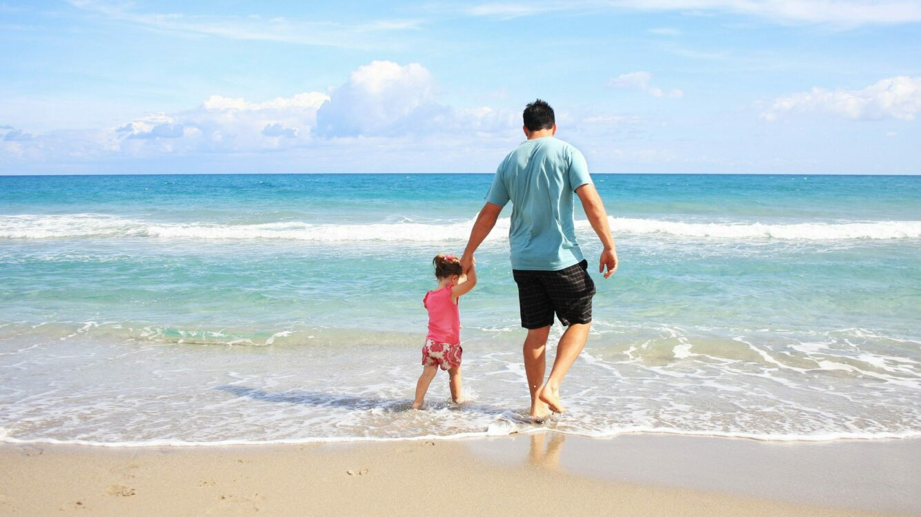 Le meilleur des pères est un cadeau