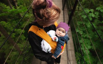Best Organic Baby Carrier 2020: Top All Natural Infant Carriers