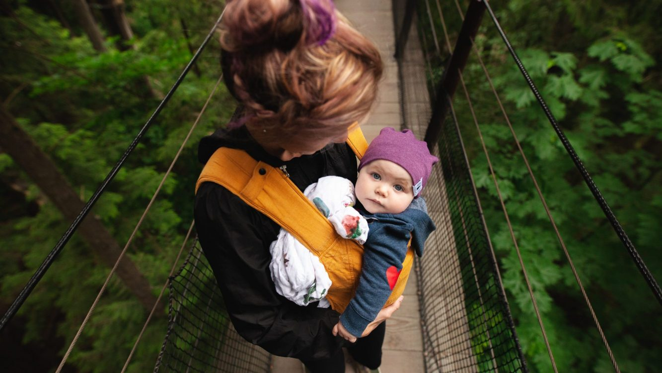 Best Organic Baby Carriers